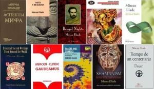 Mircea Eliade works