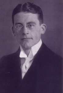 Карл Шмітт (1912)