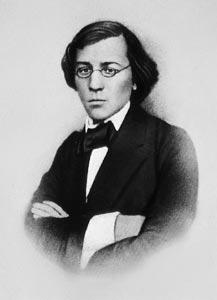 Микола Чернишевський