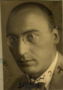 Едгар Юліус Юнг