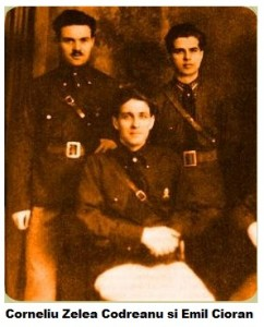 Un-membru-al-Miscarii-Legionare-CAPITANUL-Corneliu-Zelea-Codreanu-Emil-CIORAN-LEGIONAR-in-Camasa-Verde-cu-Diagonala