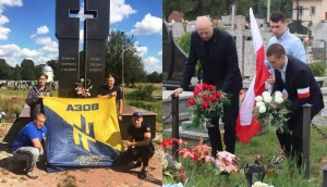 Ukraine-Poland reconciliation 18.08